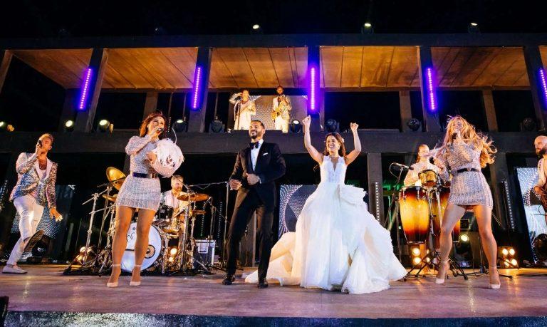 zespół na wesele mazowieckie
